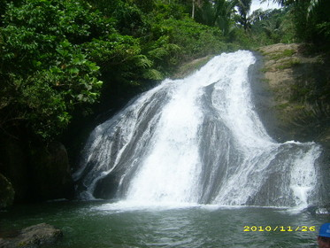Image result for air terjun indo rannuang